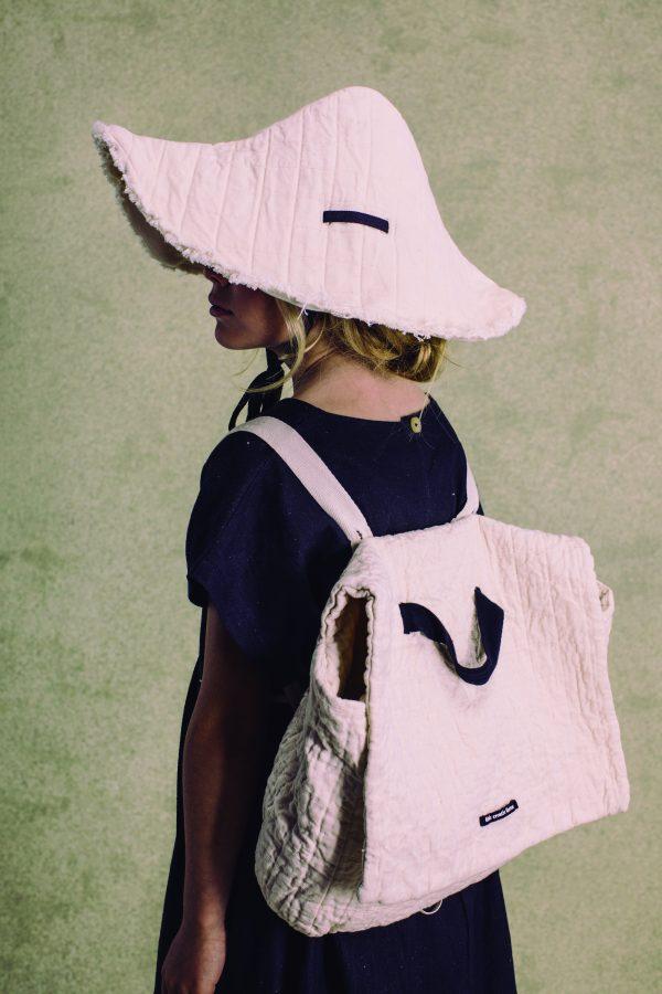 Menka Backpack