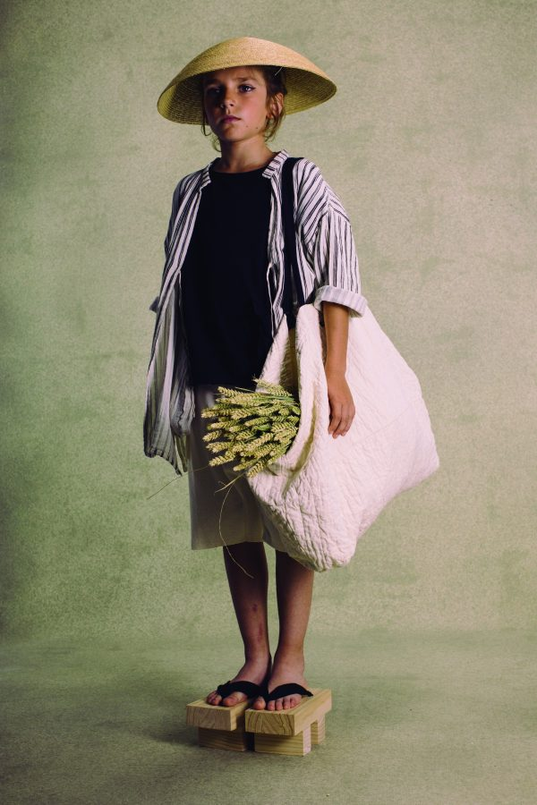 Menka Tote Bag