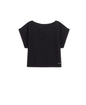 Washi Top front black