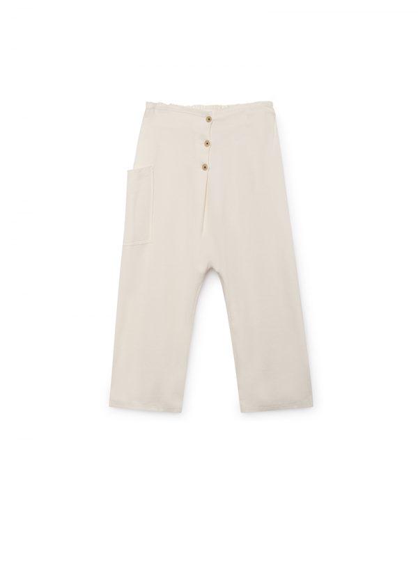 ZEN Pants off-white