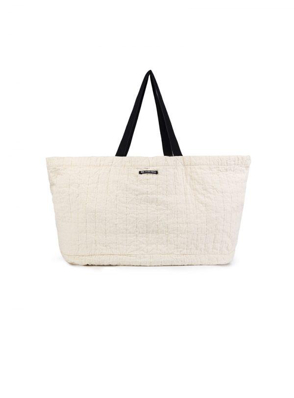 Menka Tote Bag off-white