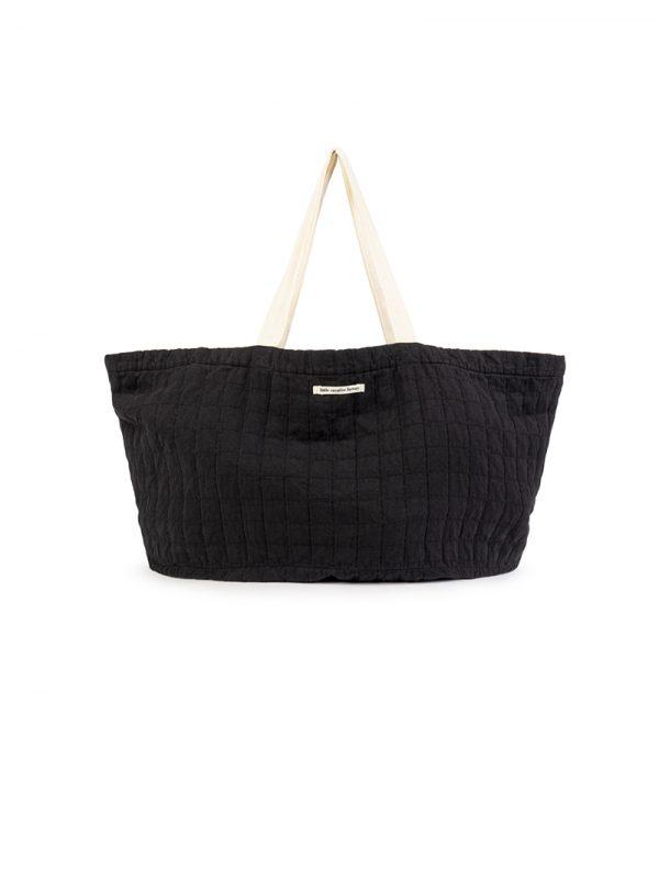 Menka Tote Bag black