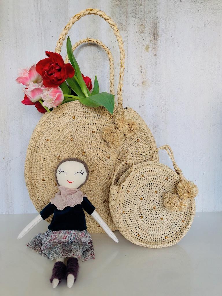 whenisnow - Puppen handgemacht von Barbara Langl
